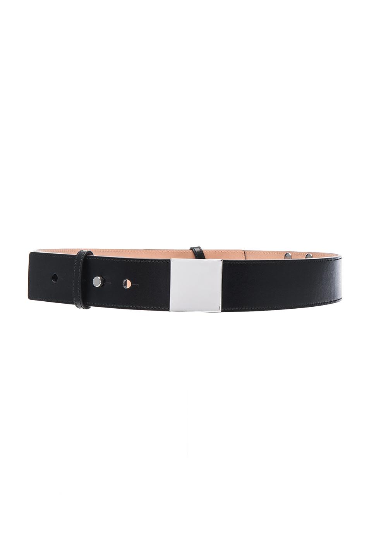 Carven Belt in Black