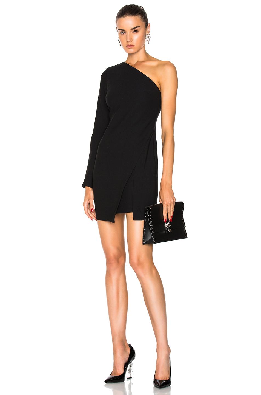 Cinq a Sept Mariela Dress in Black