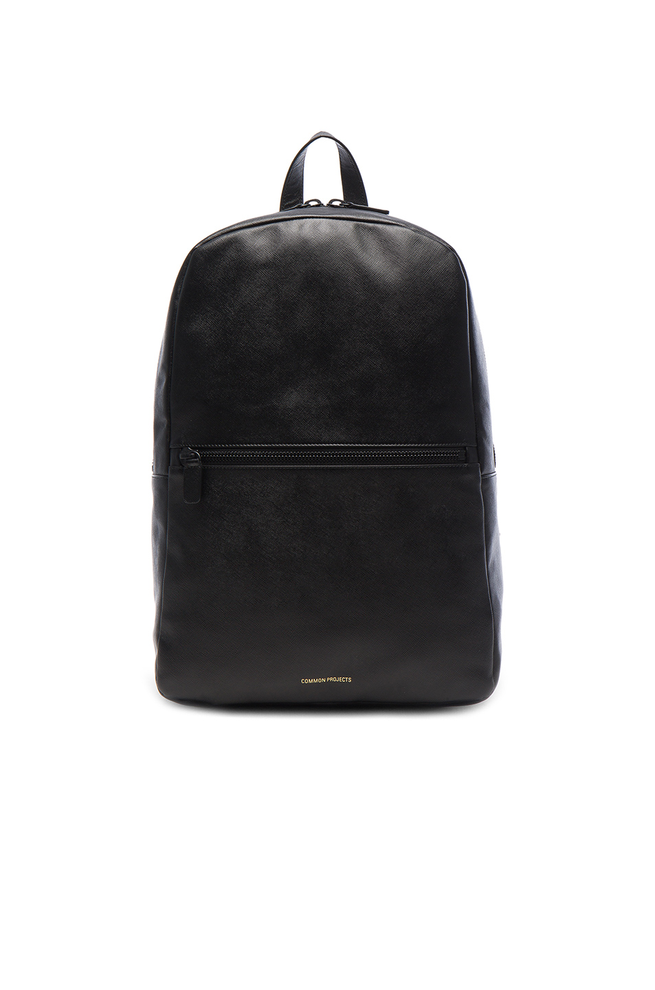 Common Projects Simple Backpack in Black