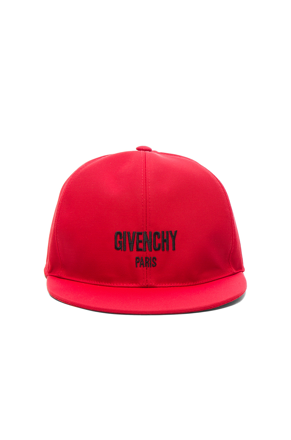 Givenchy Cap in Red