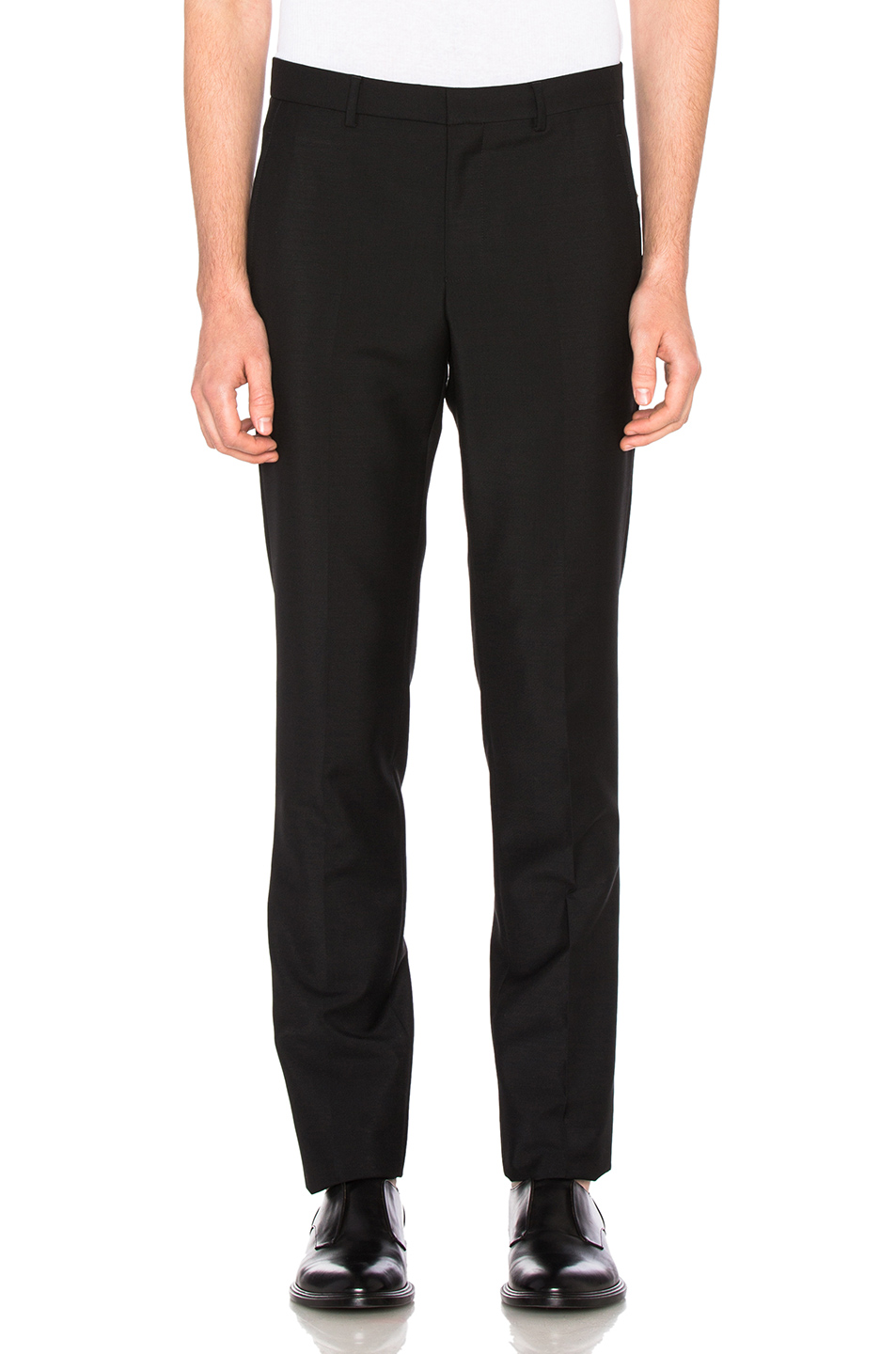 Givenchy Star Side Trousers in Black