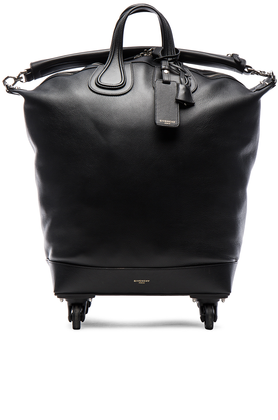 Givenchy Nightingale Trolley Bag in Black
