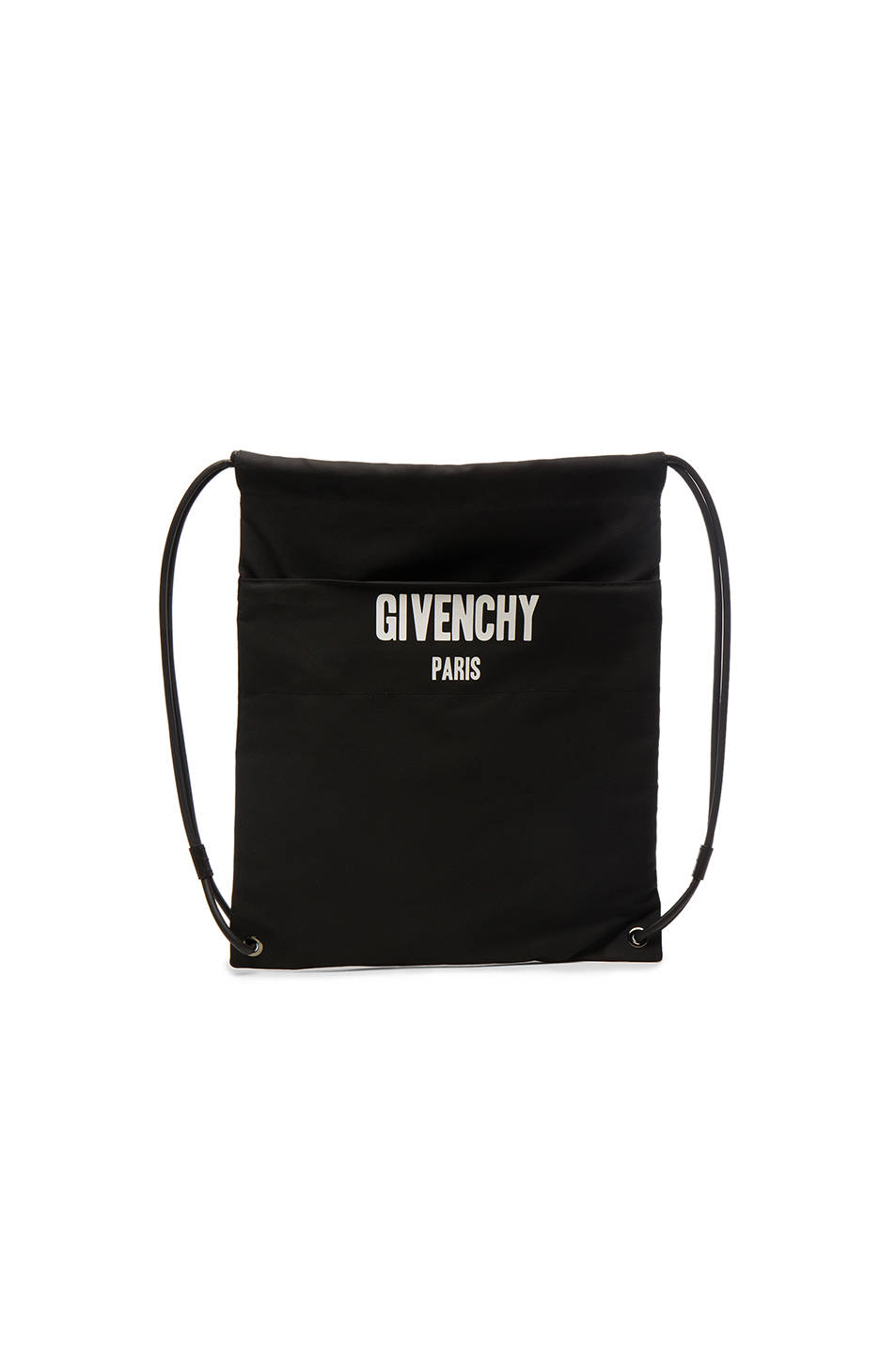 Givenchy Drawstring Bag in Black