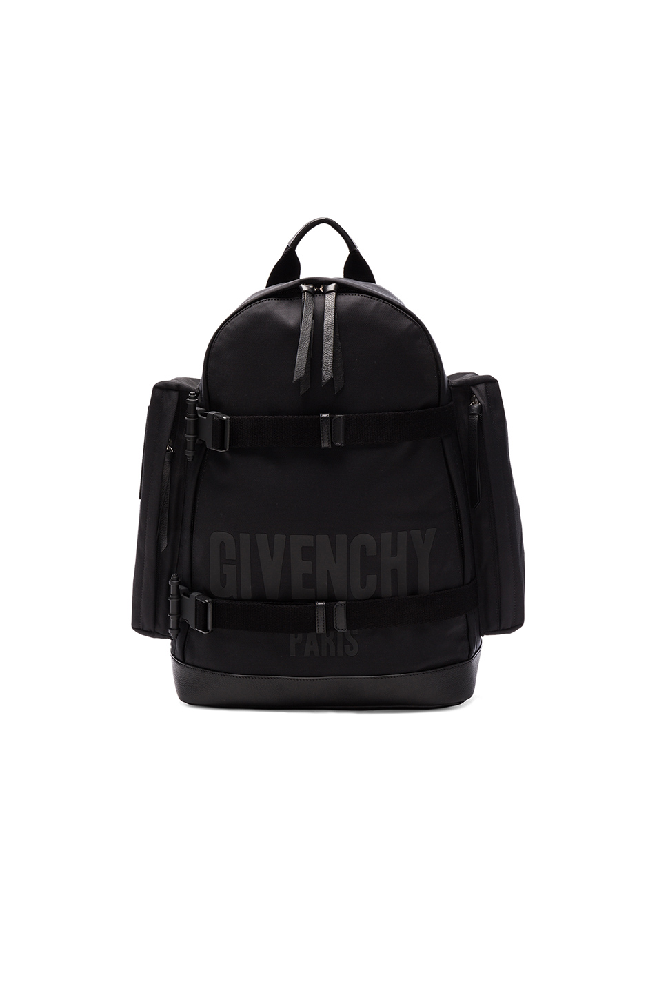 Photo of Givenchy Backpack in Black - shop Givenchy menswear