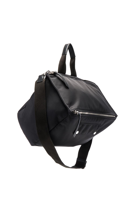 Givenchy Messenger Bag in Black