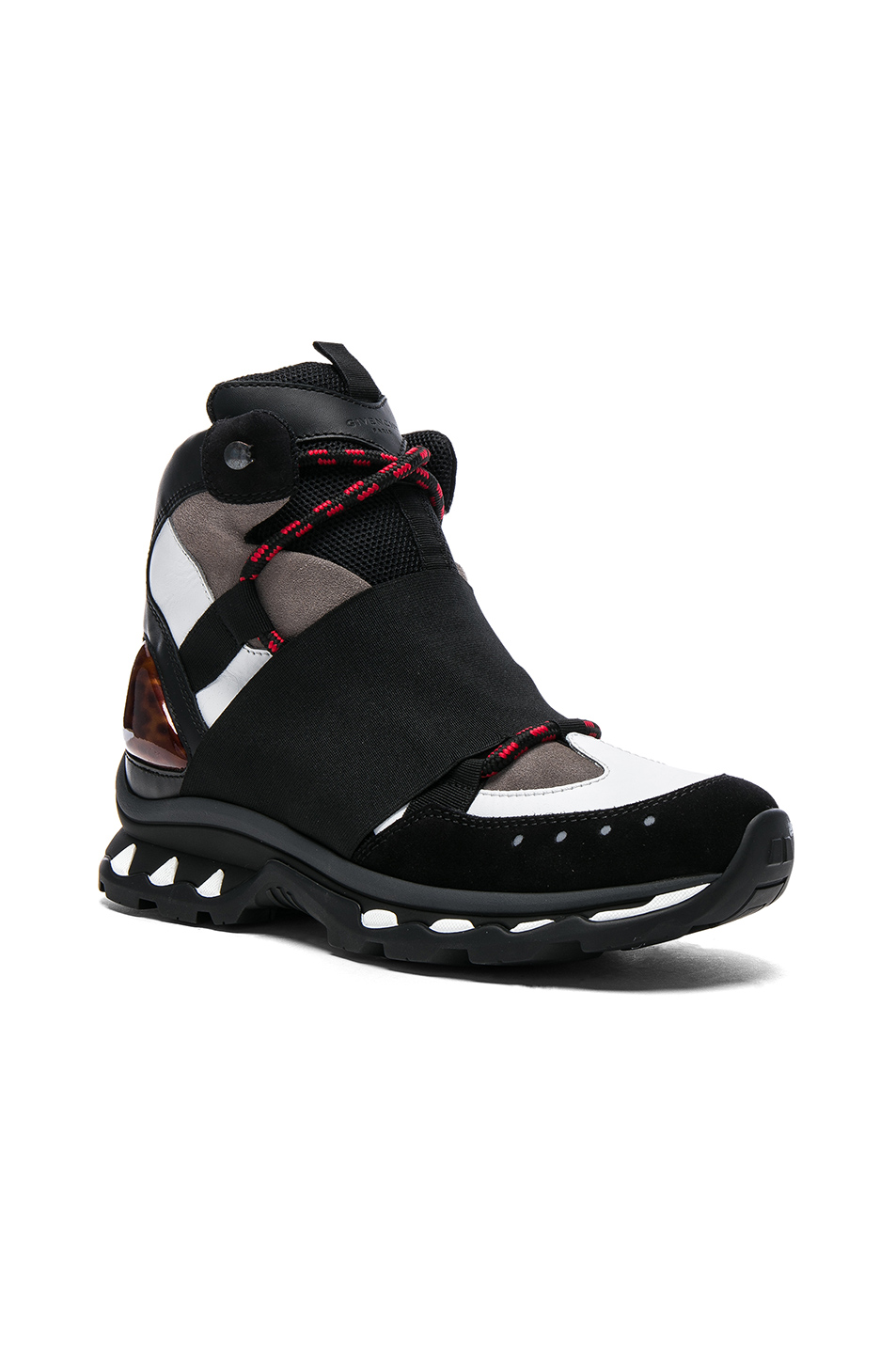 Givenchy Trainer Shoes in Black,White