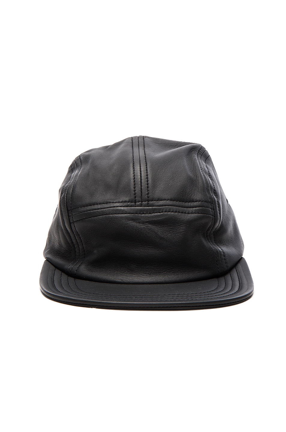 Hender Scheme Sheep Jet Cap in Black