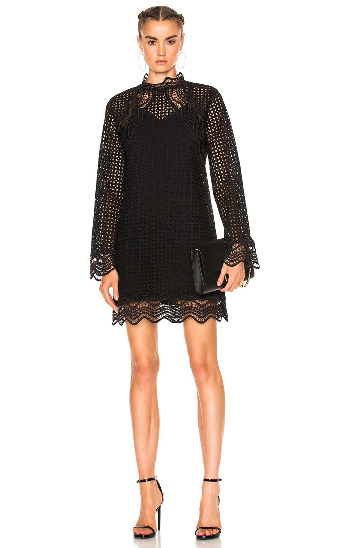 IRO Sorie Dress in Black
