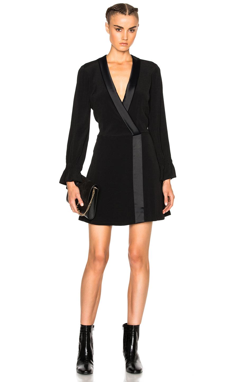 IRO Nalita Dress in Black