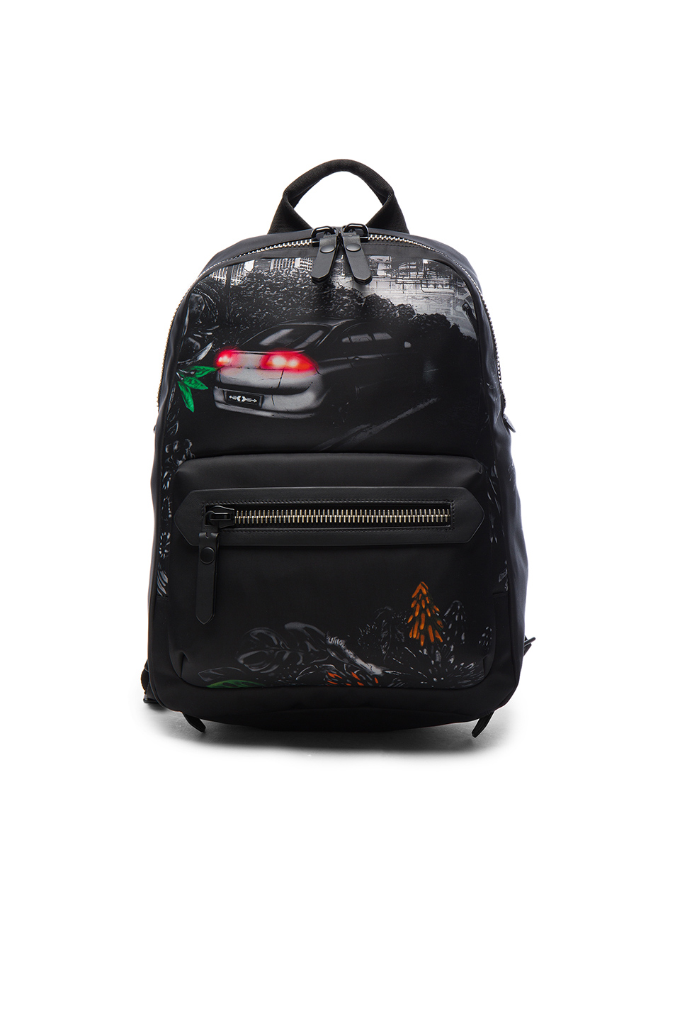 Lanvin Backpack in Black