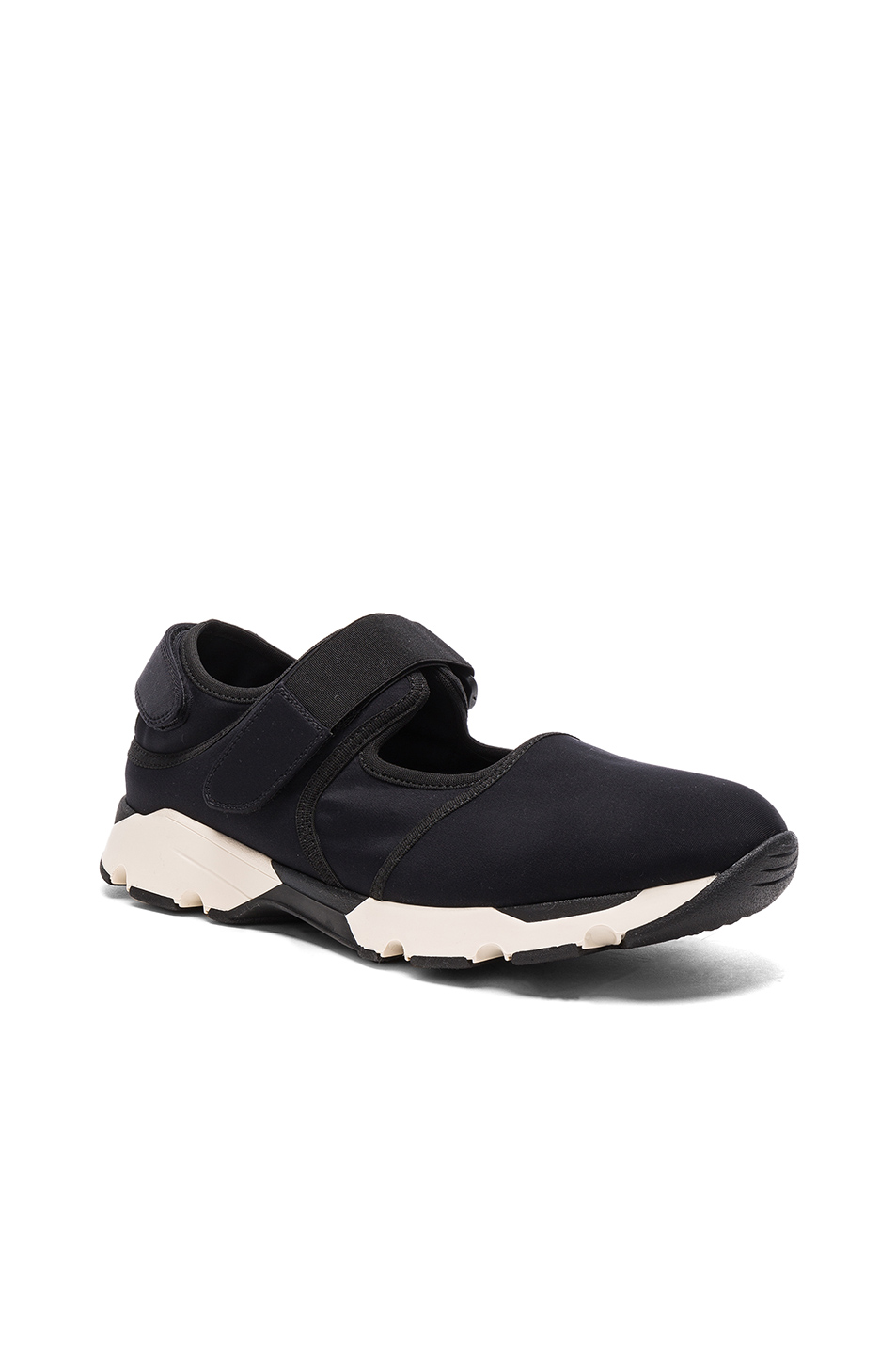 Marni Sneakers in Black