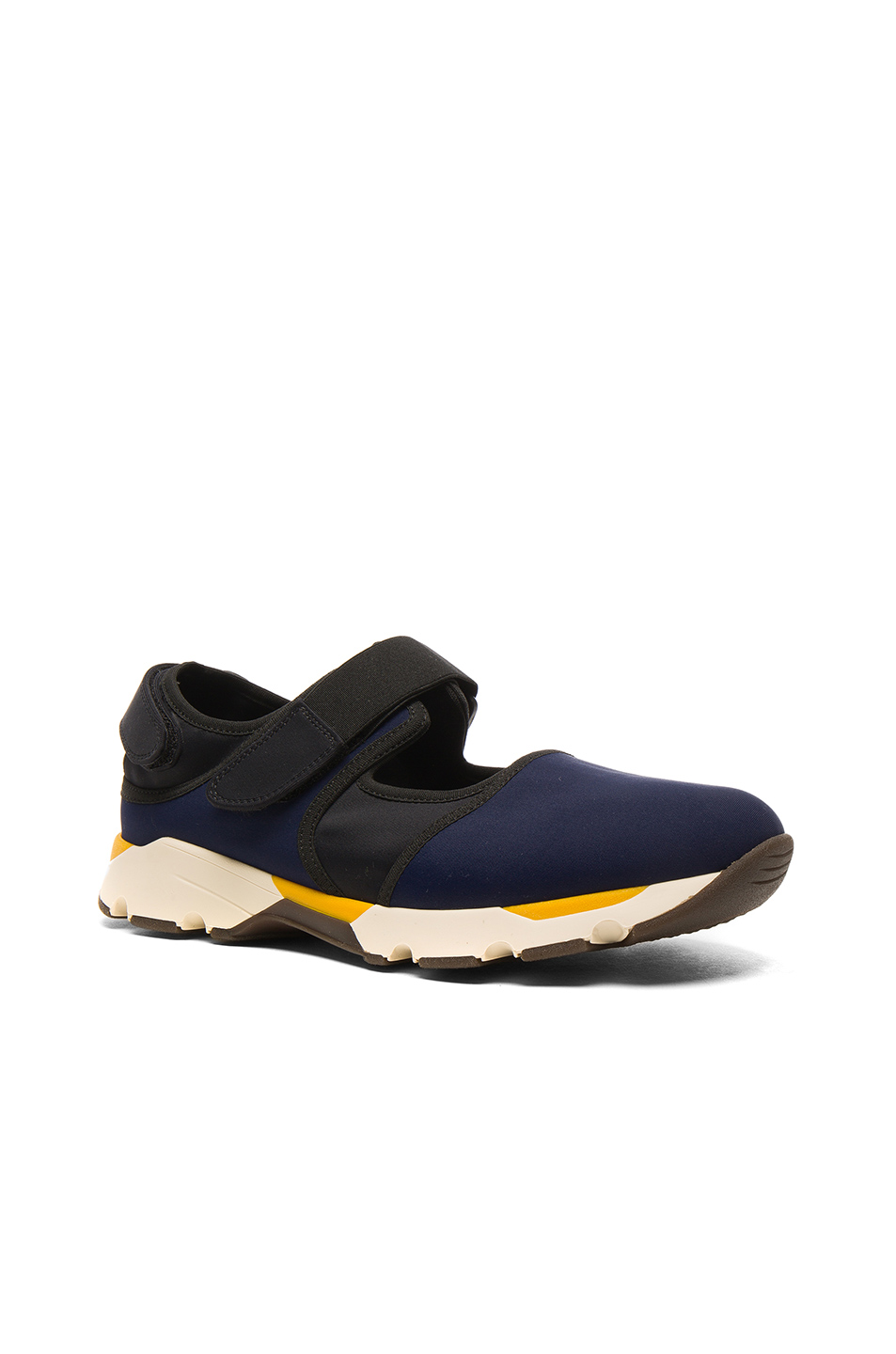 Marni Sneakers in Blue