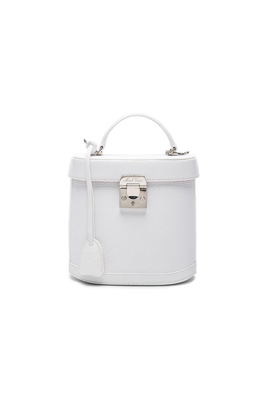 Mark Cross Benchly Bag in White
