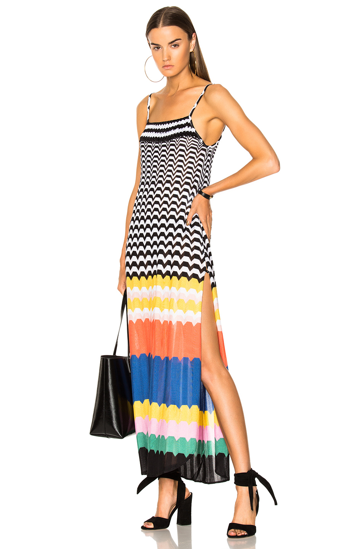 Missoni Mare Long Beach Dress