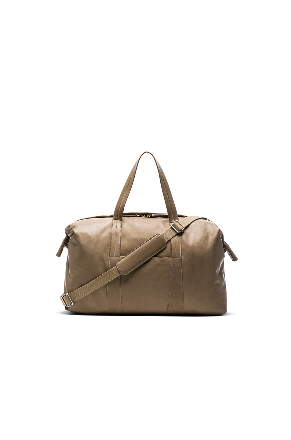 Maison Margiela Duffel Bag in Neutrals