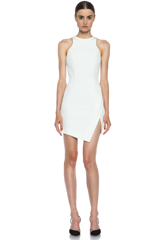 Silk Skirt Dress 111
