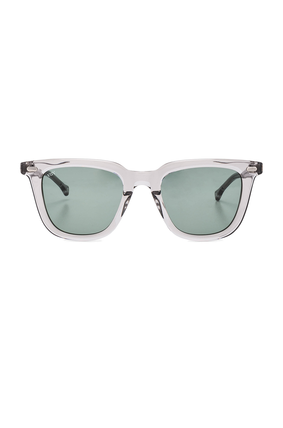 OAMC Foil Sunglasses in Gray