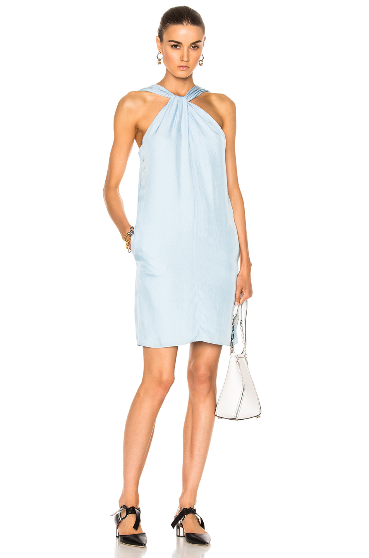 Rag & Bone Collingwood Dress in Blue
