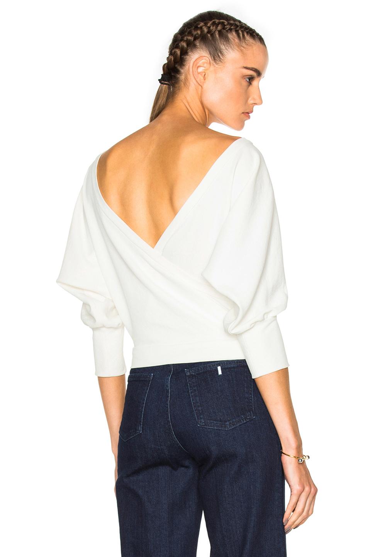Rachel Comey Tempe Top in White