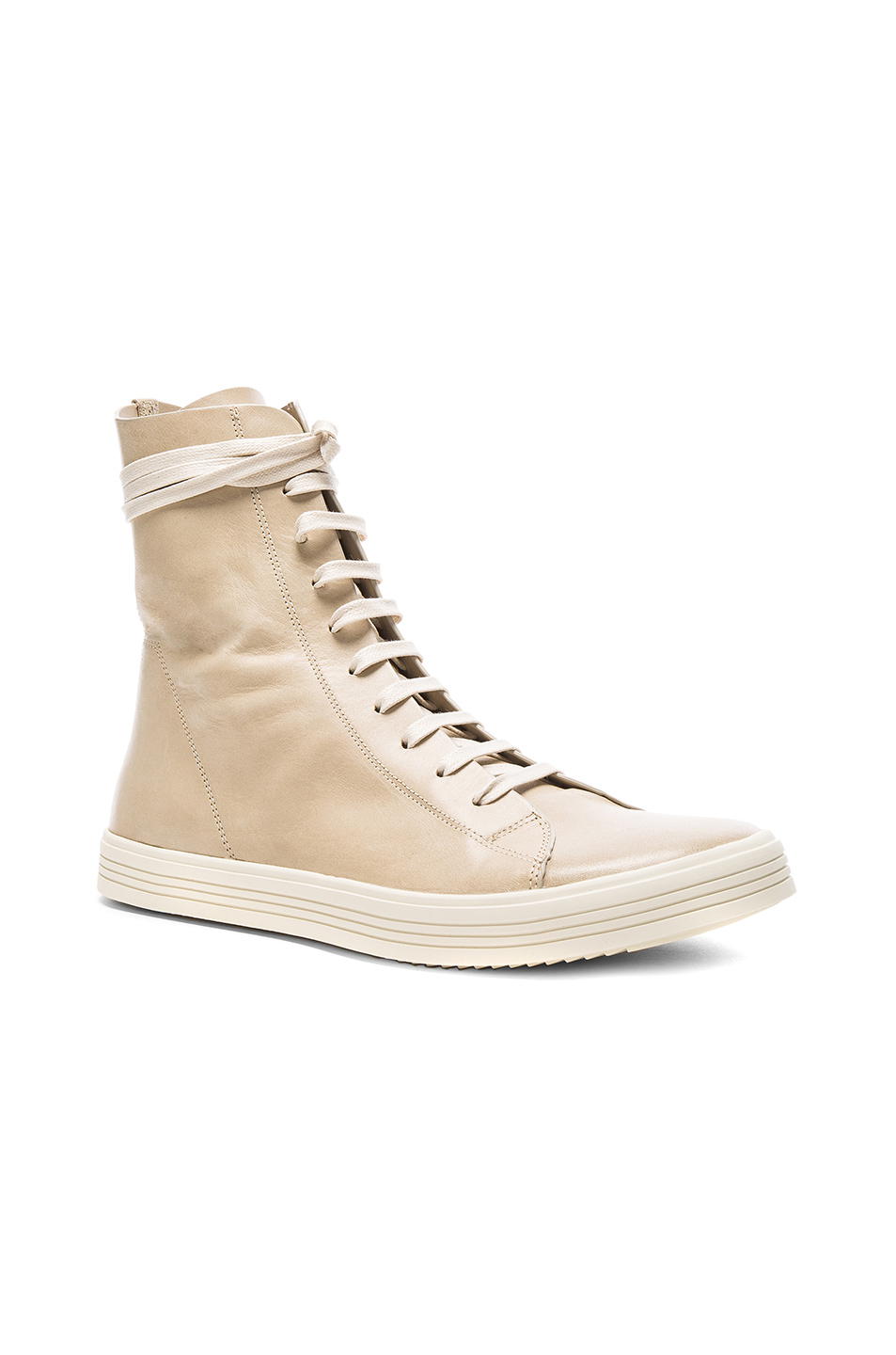 Rick Owens Mastosneaks in Neutrals
