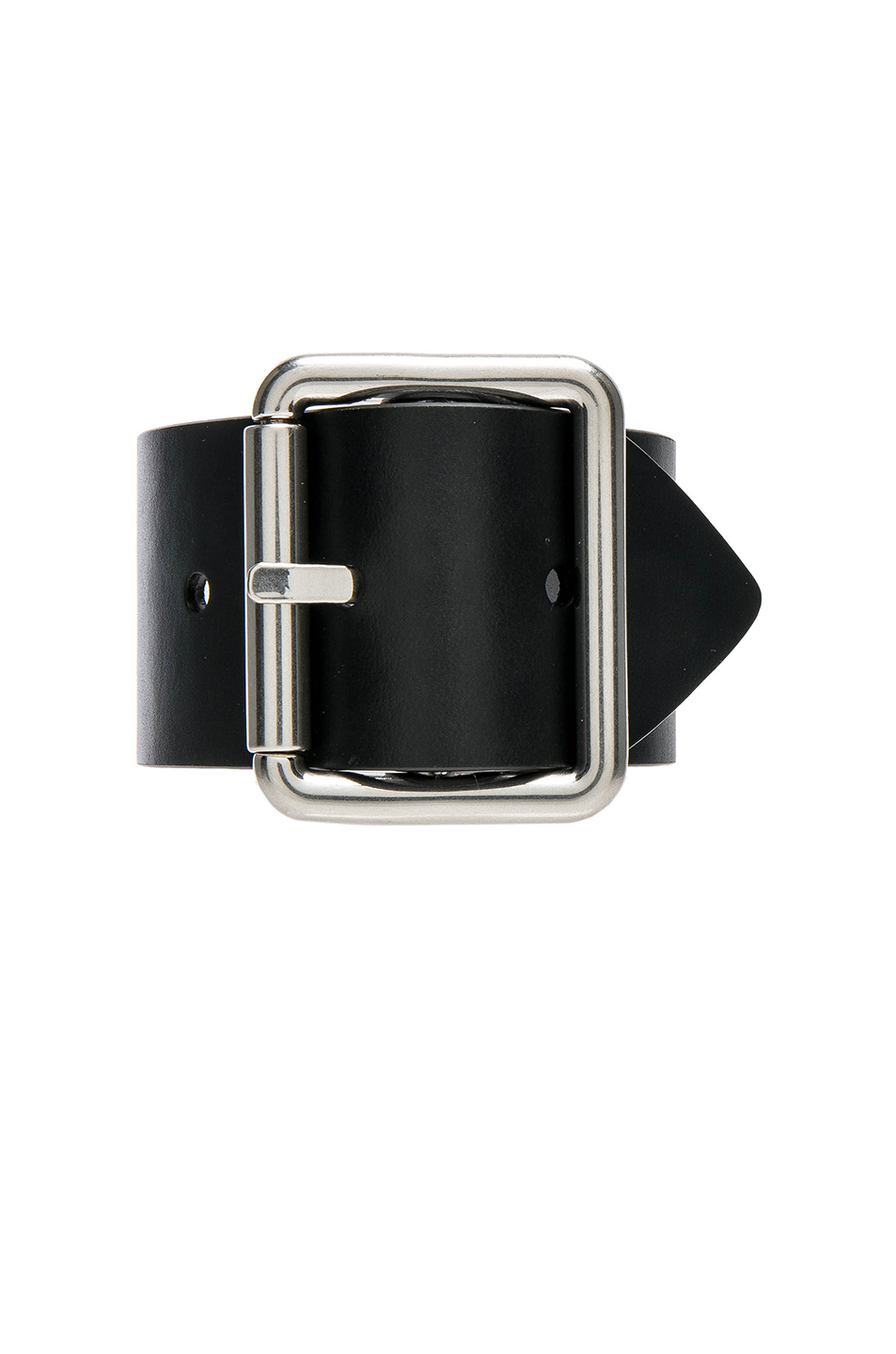 Raf Simons Bracelet in Black