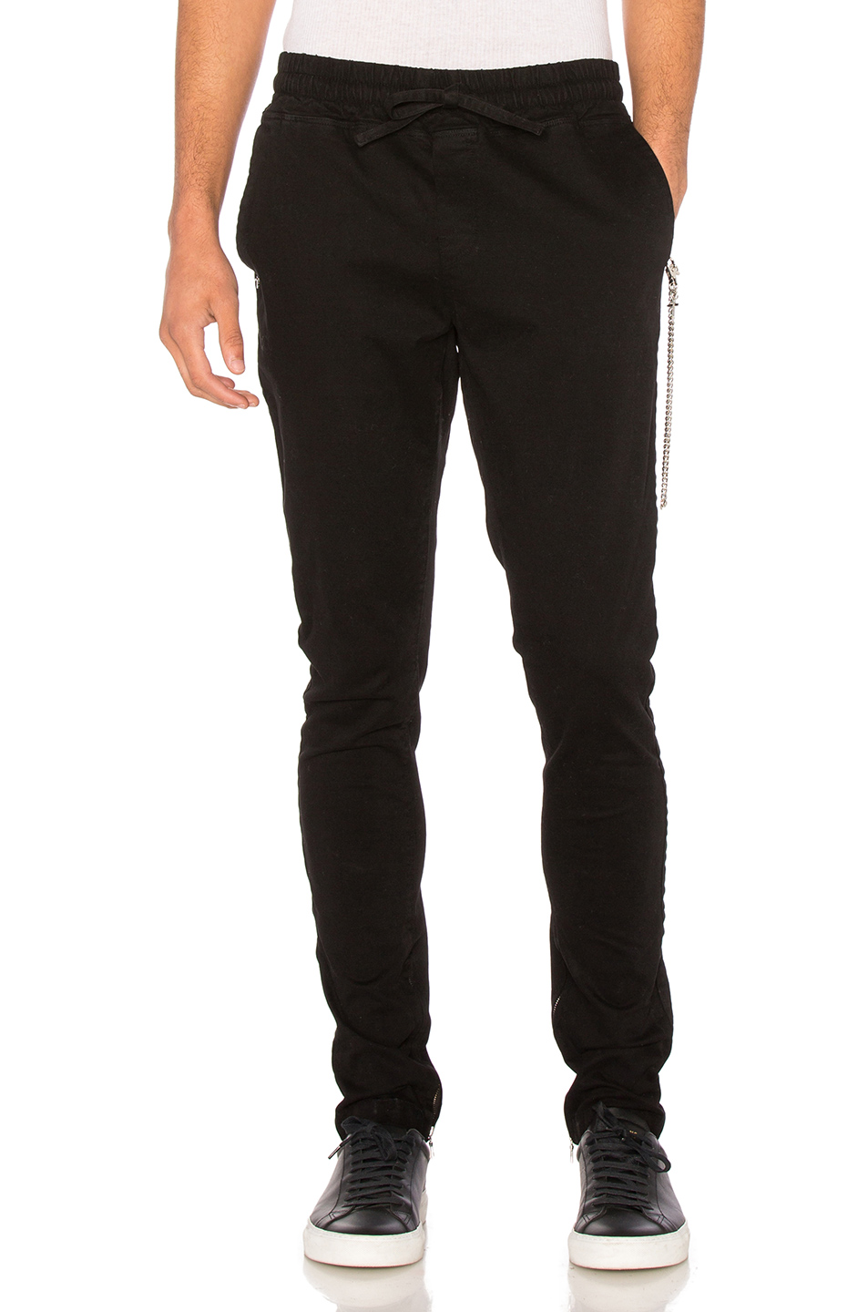 RtA Trousers in Black