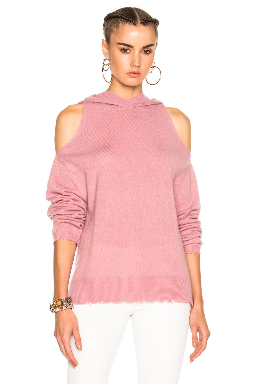 RtA Juno Sweater in Pink