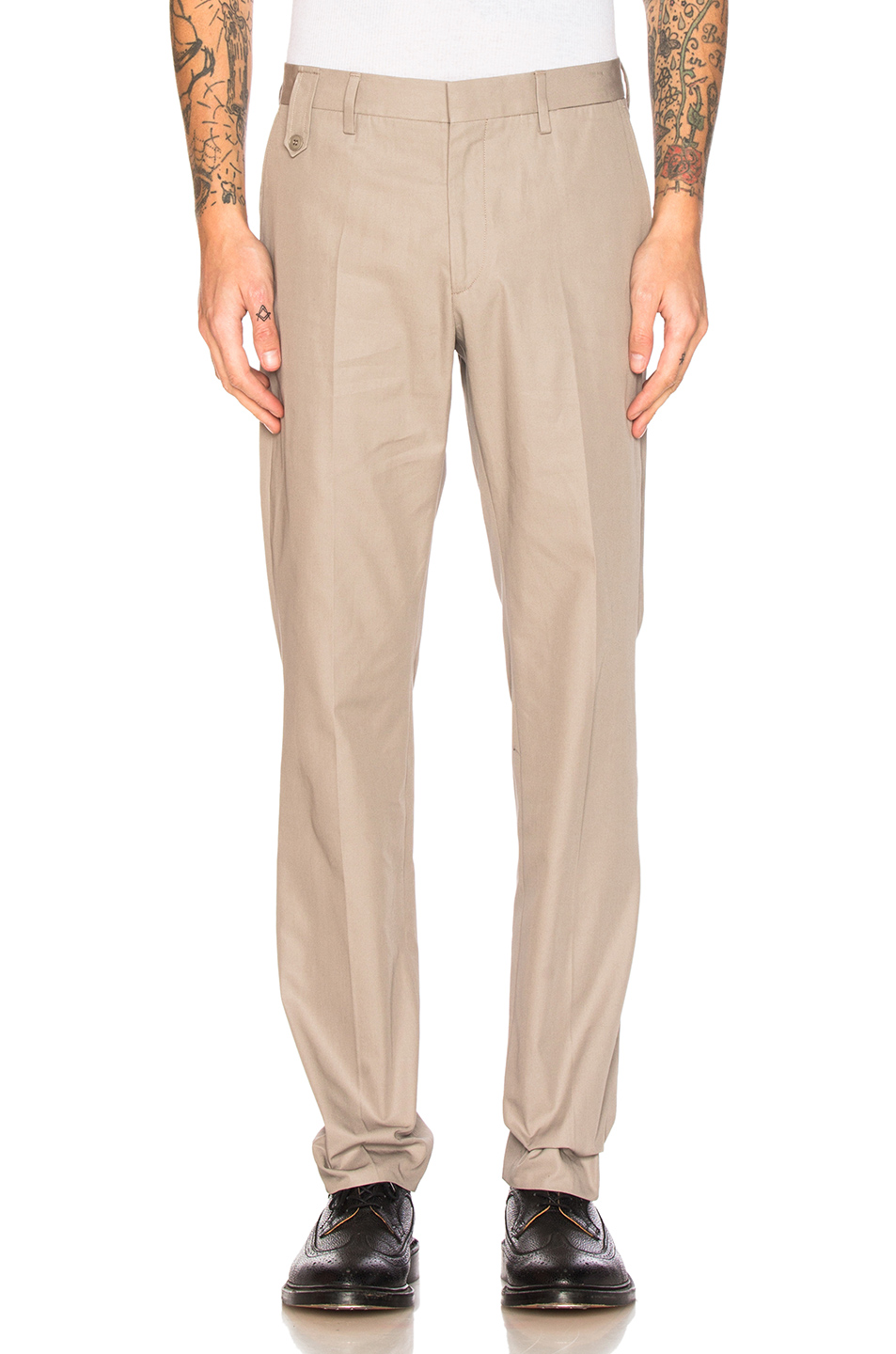 Stella McCartneyTrousers in Gray