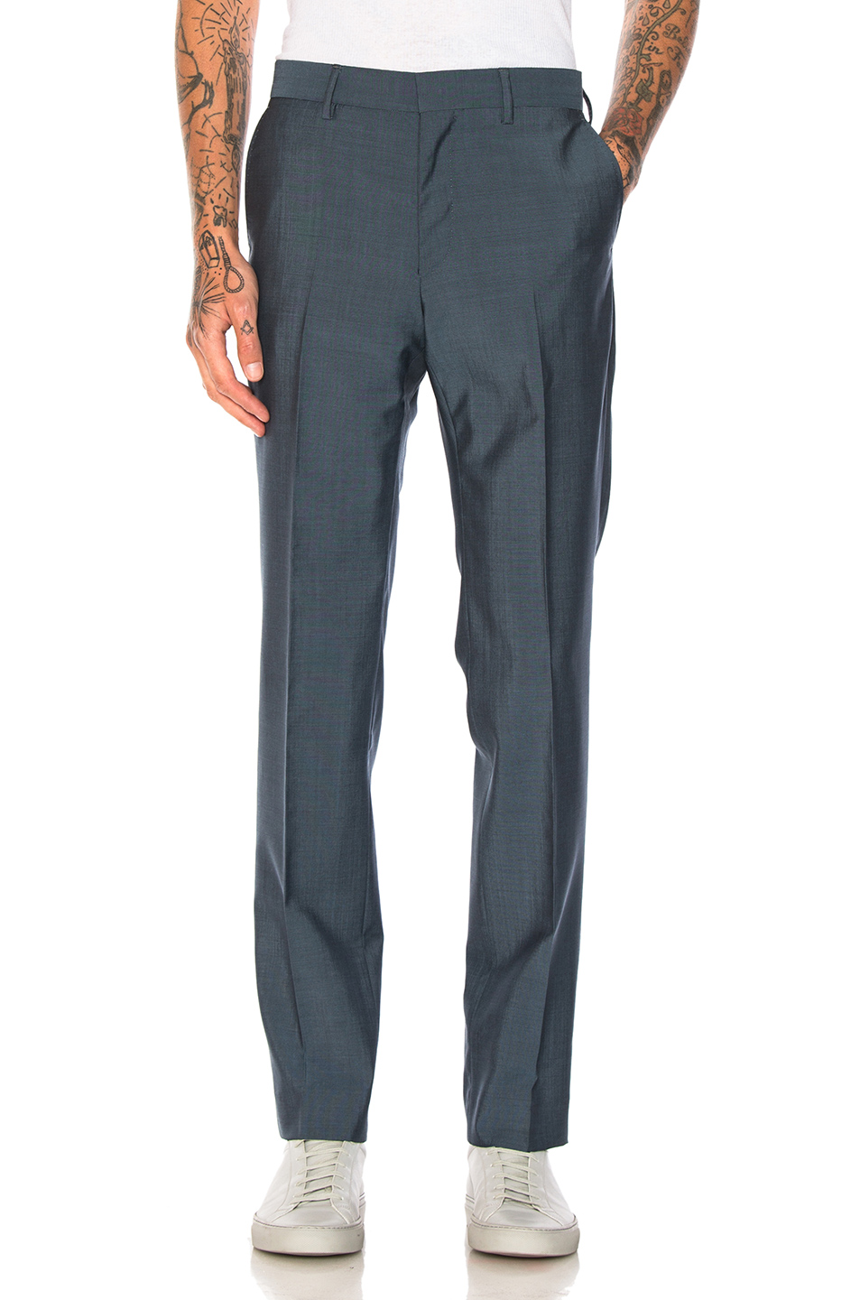Stella McCartneyTrousers in Blue