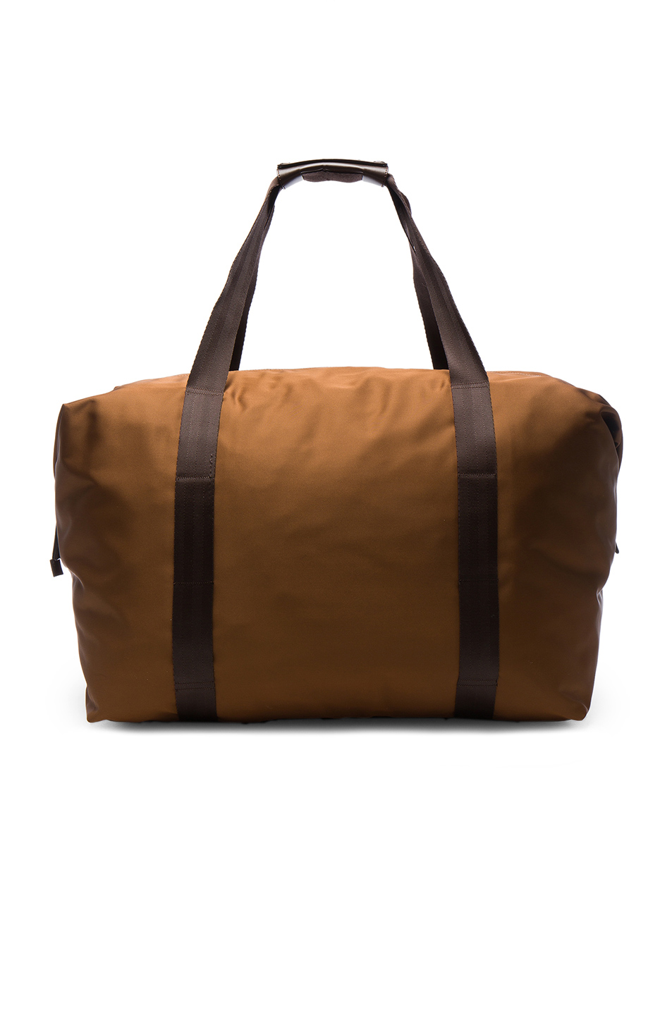 Stella McCartneyWeekend Bag in Brown