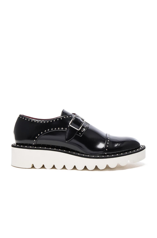 Stella McCartneyOdette Shoes in Black