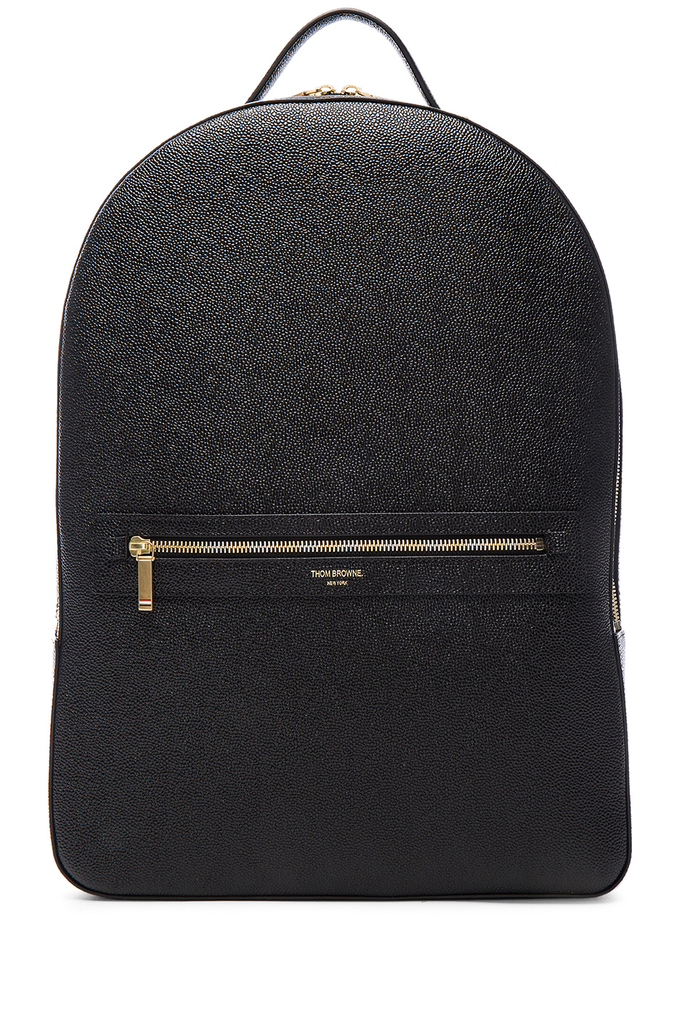 Thom Browne Backpack in Black