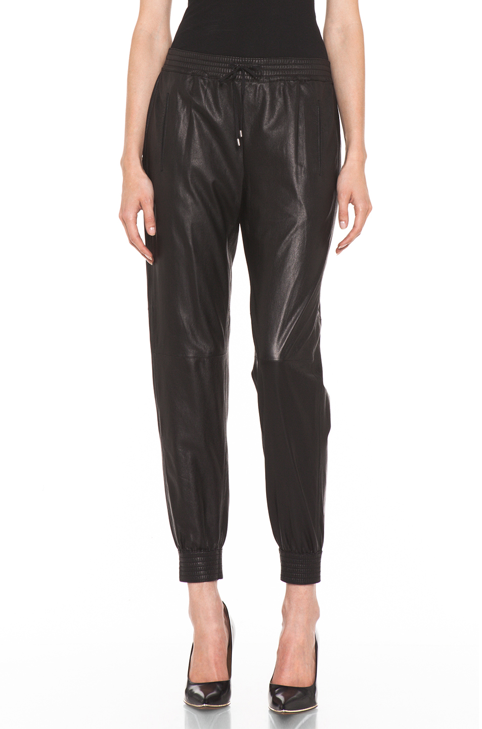 Leather Jogger Pants, Sweat Pants, She S, Clothes, Style, Fashion, Cuffs, Track, Outfits, Swag, Moda, Clothing, Leather Jogging Pants, Outfits Fo, Stylus, Fashion Styles, Arm Warmers, Runway, Fasion, Trucks, Sweatpants, Track And Field, Cufflinks, Dresses, Trainers, Cloths, Vestidos, Outfit Posts. Find this Pin and more on Fashion by Jennifer Tierney.