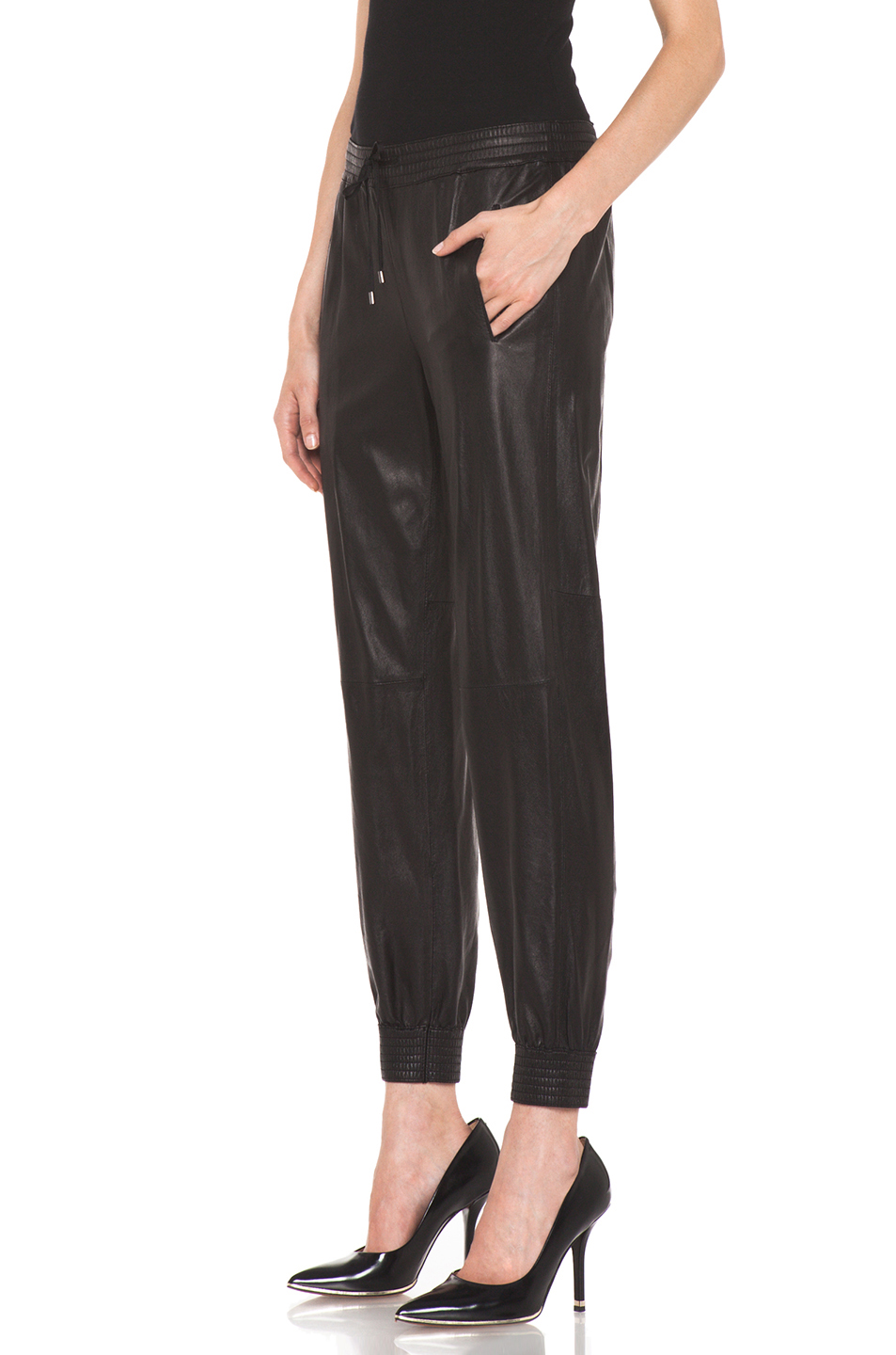 GoJane even carries affordable faux leather joggers if you want to rock some texture with this cool trend. If you're loving the look of wider legs this season, GoJane also has a wide selection of palazzo pants and harem pants that true fashionistas will know exactly how to wear.