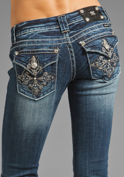 Buy New Womens Miss Me Jeans at Macy's. Shop Online for the Latest Designer Miss Me Jeans for Women at abpclan.gq FREE SHIPPING AVAILABLE!