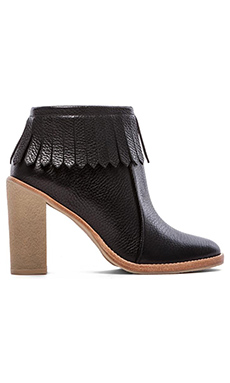 10 CROSBY DEREK LAM Monet Bootie in Black
