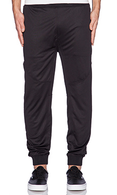 PANTALON SWEAT VCTRY MESH TECH