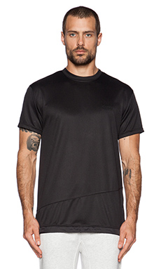 10 Deep Tech Shirt in Black