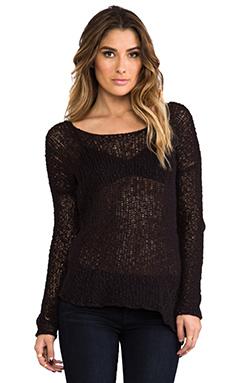 360 Sweater Cody Sweater in Black