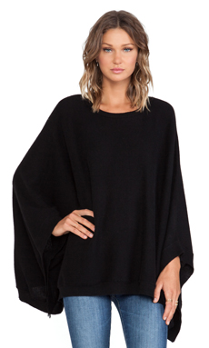 360 Sweater Gennifer Sweater in Black