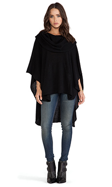 360 Sweater Laurel Sweater in Black
