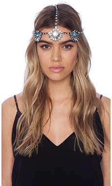 COMEBACK HEADPIECE