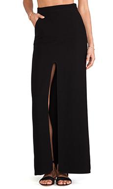 Assali Ranata Skirt in Black