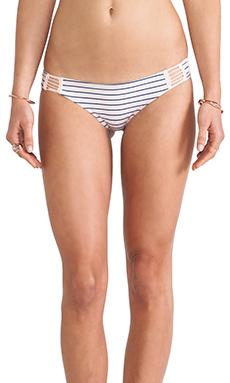 Acacia Swimwear Gili Bottom in Cape Cod