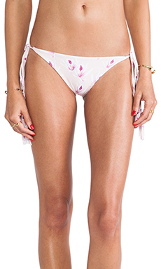 Acacia Swimwear Namotu Bottom in Island Orchid