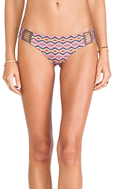 Acacia Swimwear Tanzania Bottom in Navajo