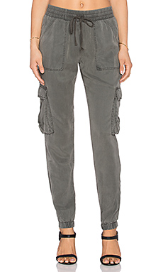 YFB CLOTHING Magnolia Pant in Olive
