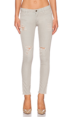 Acquaverde Scarlett Skinny in Destroy Pearl Raw