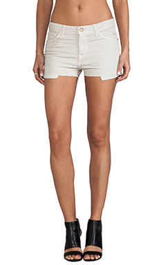 Acquaverde Alexa Short in Sand White