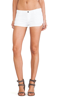 Acquaverde Penelope Short in White